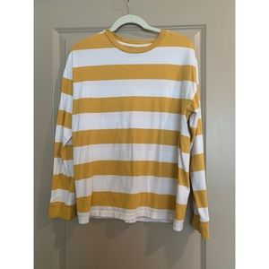 Pacsun stripped long sleeve